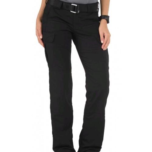Pantalon dames Stryke noir