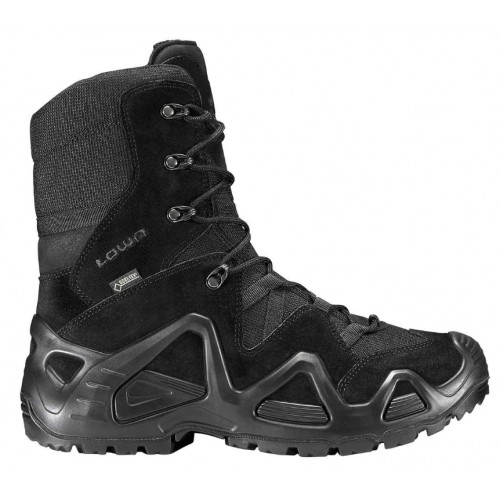 Chaussures Zephyr GTX HI noir