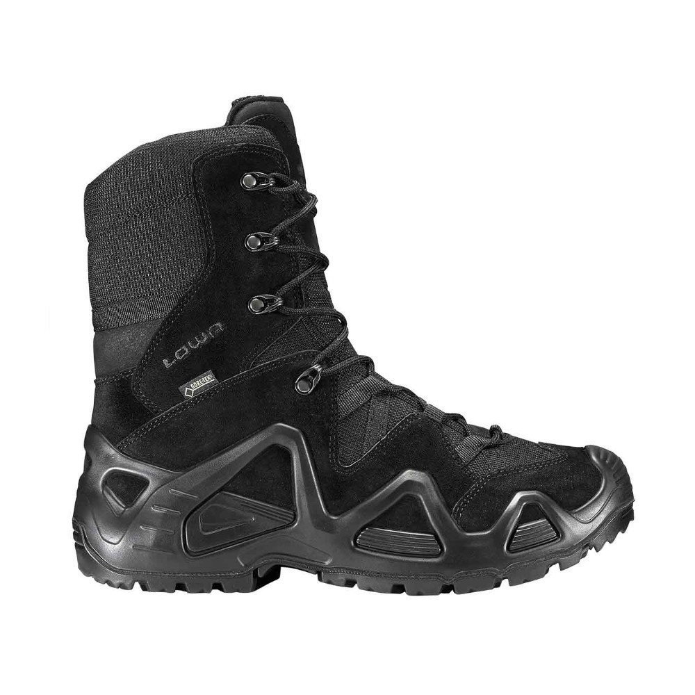 Schuhe Zephyr GTX HI schwarz