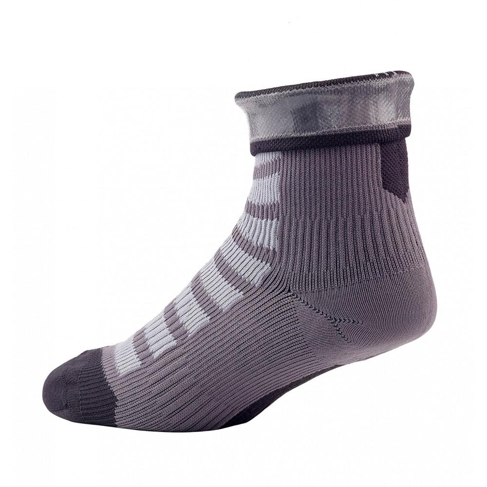 Chaussettes basse MTB avec Hydrostop