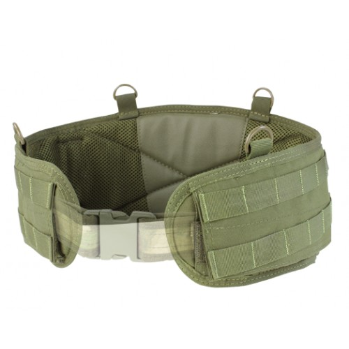 Ceinture de comfort Battle belt OD