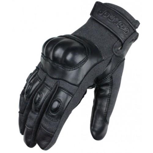 Handschuhe Syncro tactical schwarz Nomex
