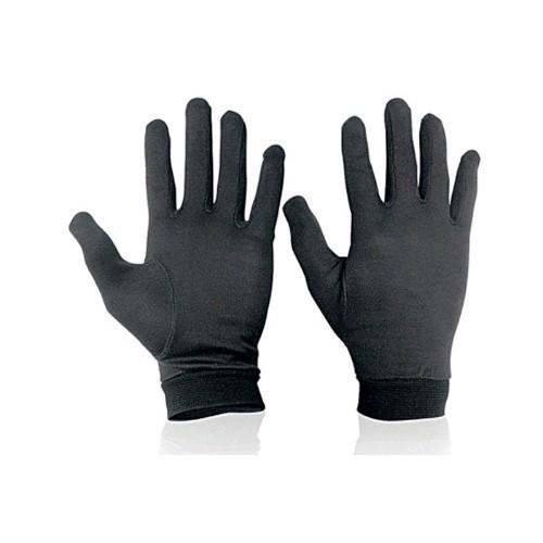 Seiden-Handschuhe