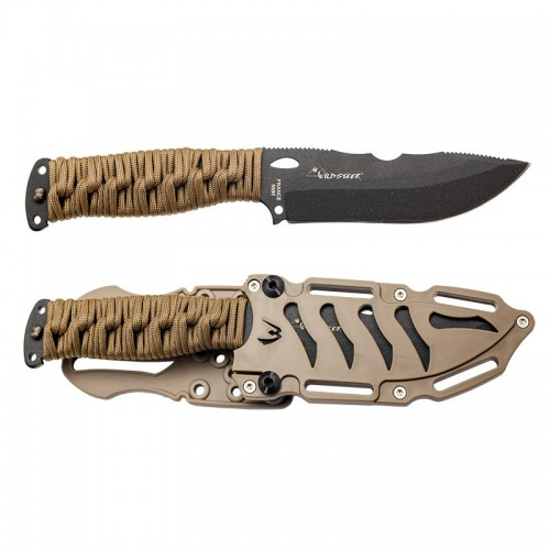 Couteau Adventurer coyote ADV3115