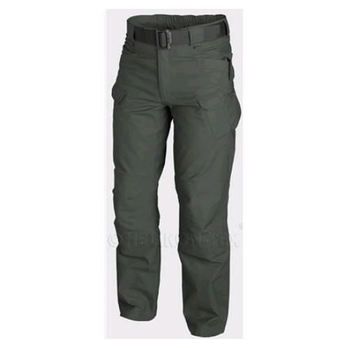 Pantalon Urban Tactical jungle green