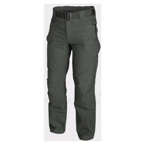 Pantalon Urban Tactical jungle green