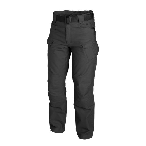 Pantalon Urban Tactical noir