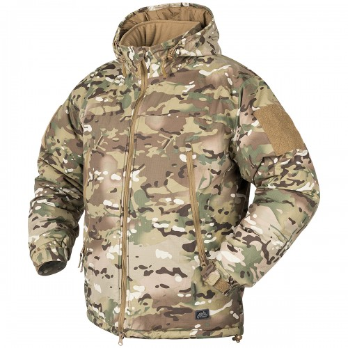 Blouson Helikon Winter level 7 camogram  TS