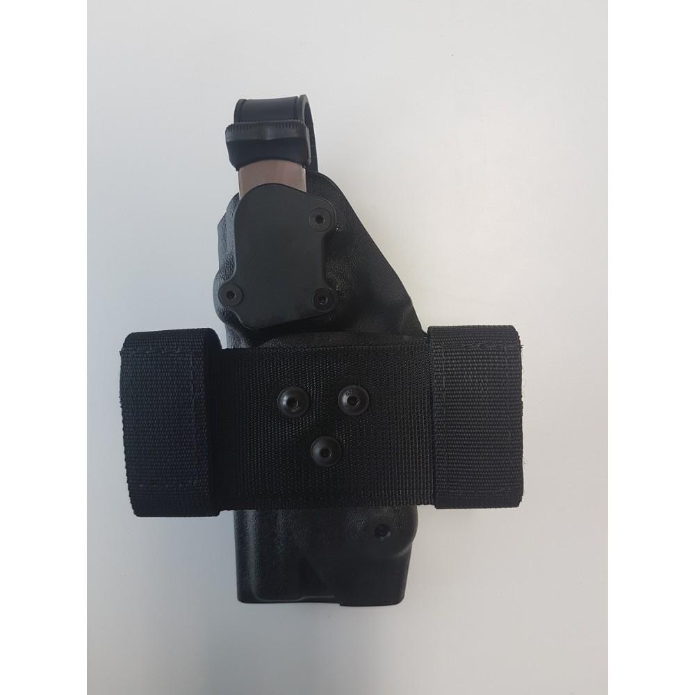 Holster VKX863 pour SIG P220 & 226 noir