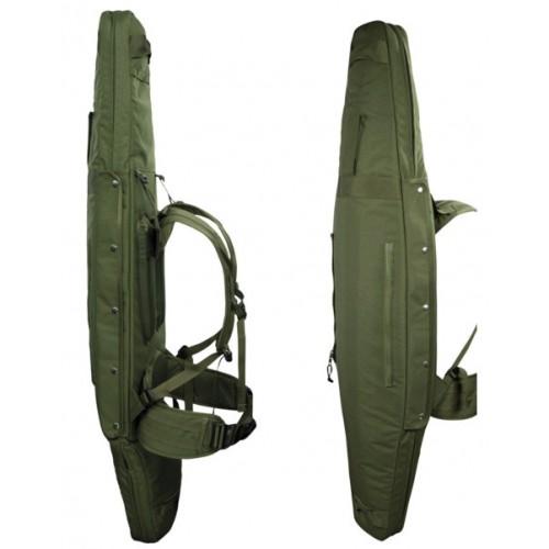 Housse arc-fusil Dragbag SMPS