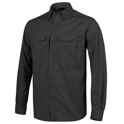 Hemd Defender MK2 schwarz