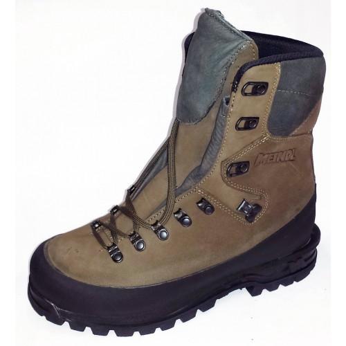 Chaussure MEINDL KS 08 AGFA brun