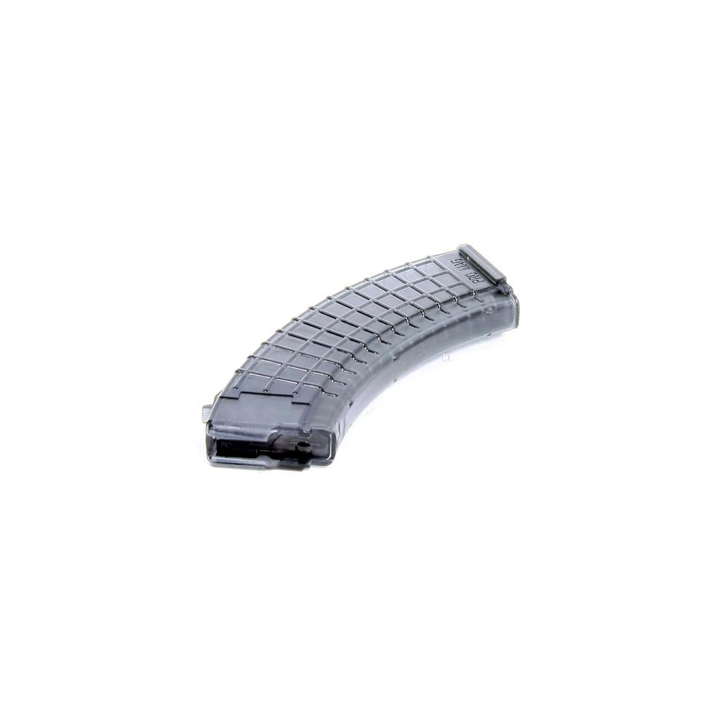 Chargeur AK47 7.62x39 30rds Smoke (Promag)