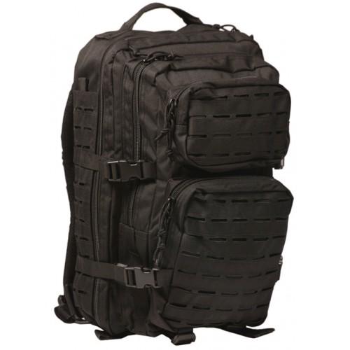 Rucksack US Assault 36 L schwarz