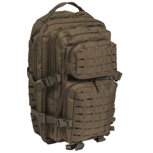 Sac à dos US Assault laser cut 36 lt od