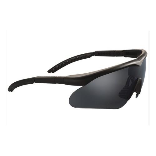 Lunettes de protection Raptor noire