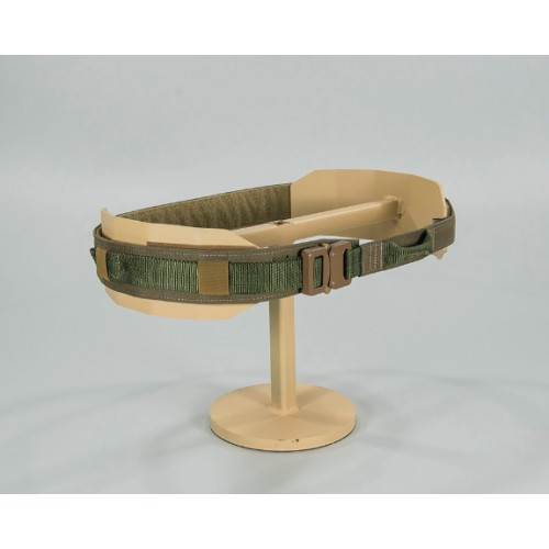 Ceinture Mustang Rescue Adaptive green