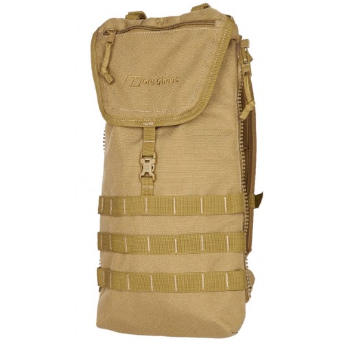 MMPS Hydratation Tasche coyote