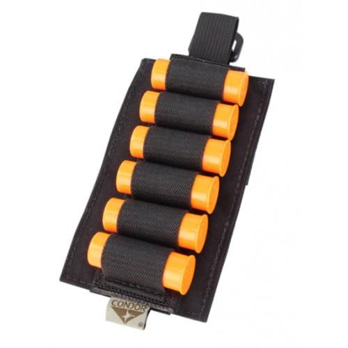 Platform für  Patronenband