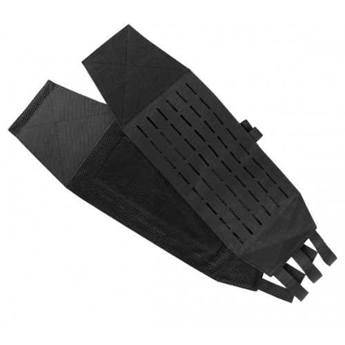 LCS VAS modular cummerbund noir TL/XL
