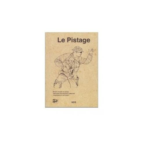 Manuel Le Pistage