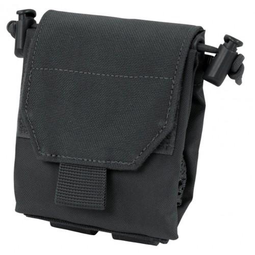 Pochette Micro Dump noir