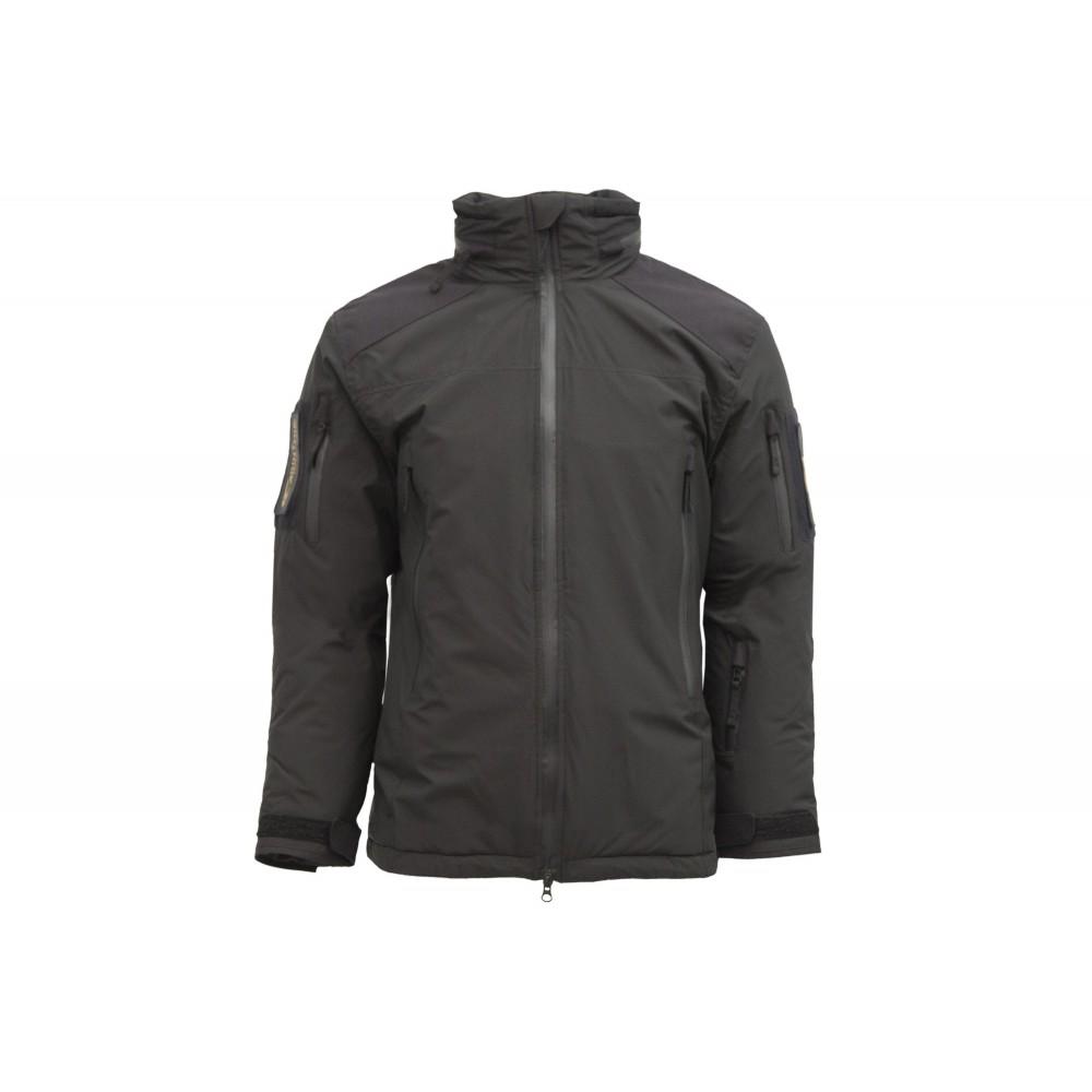 Jacke HIG 3.0 schwarz