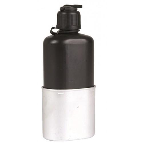 Schweizer Feldflasche M84