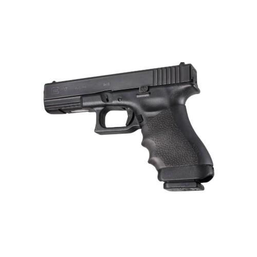Grip on size noir pour Glock, Sigg
