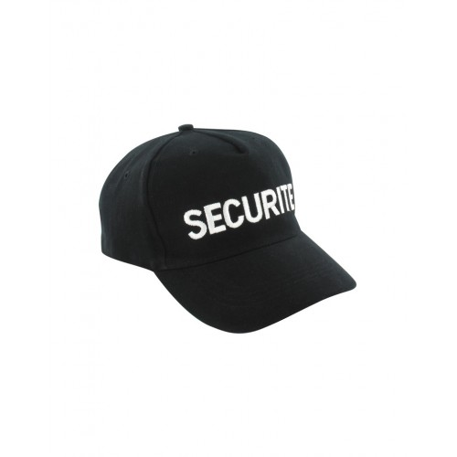 Kappe SECURITE