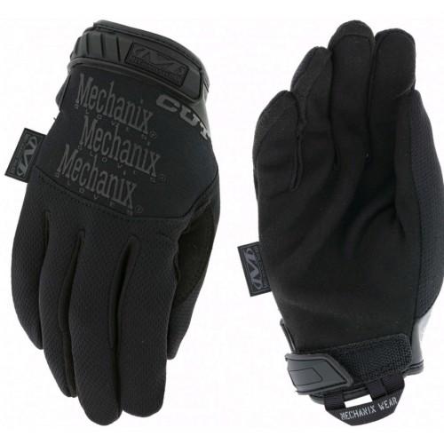 Handschuhe Women stichfest schwarz