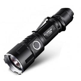 Taschenlampe  XT11GT Led, aufladbar
