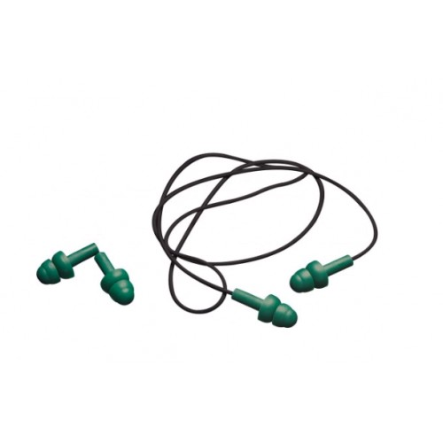 Bouchons anti-bruit avec cordon