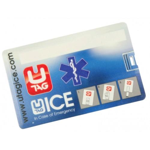 Karte USB UTAG I.C.E