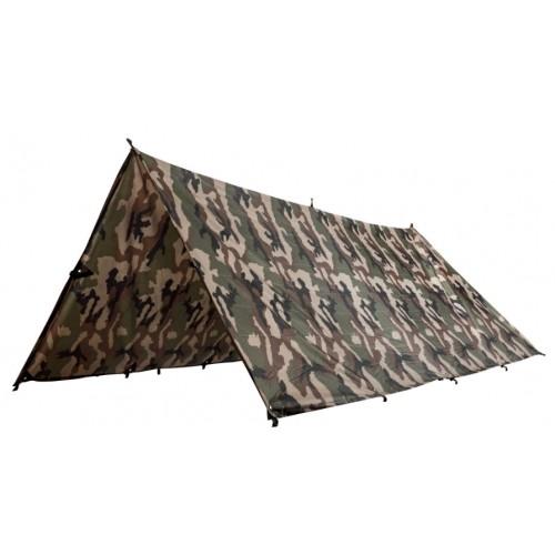 Bâche couvre-tente 3x3m