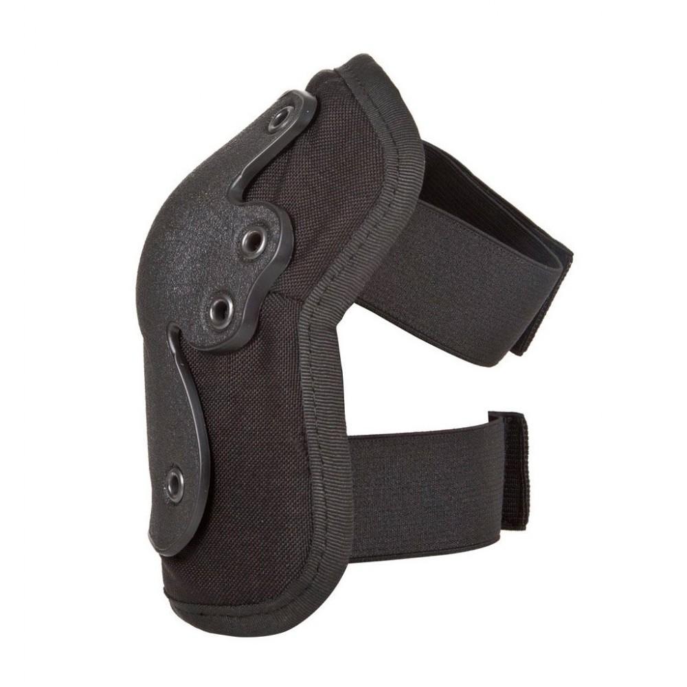 Protection coude Nylon et cordura noir
