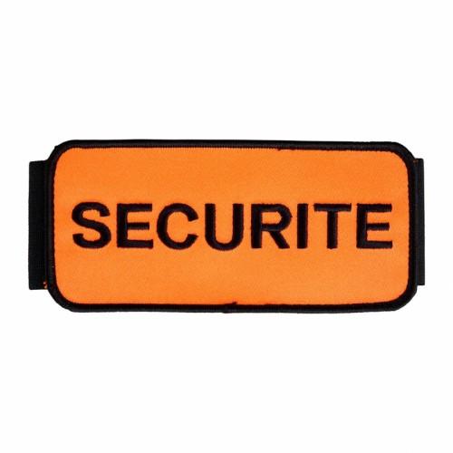 Armbinde SECURITE