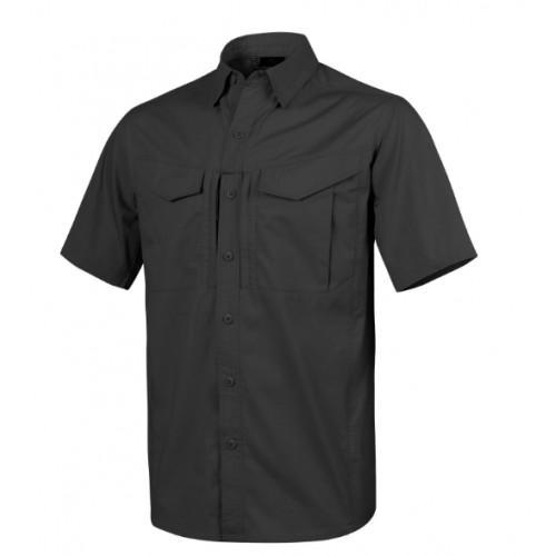 Chemise defender MK2 short sleeve noire