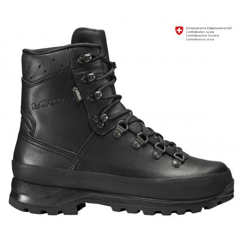 Militär Kampfstiefel Mountain boot GTX