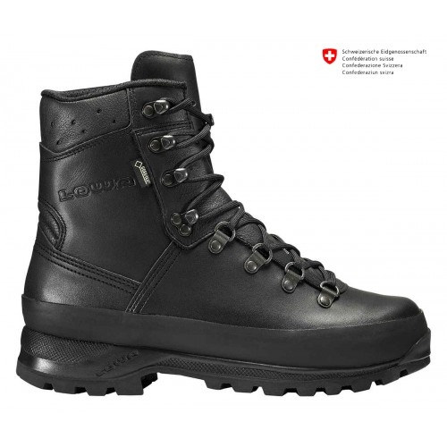 Chaussures militaires Mountain boot GTX
