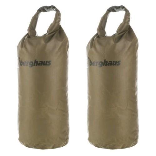 Stausack MMPS Liner  2x15 Liter olive