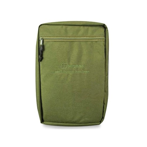 MMPS Organiser Plus Pocket Cedar  olive