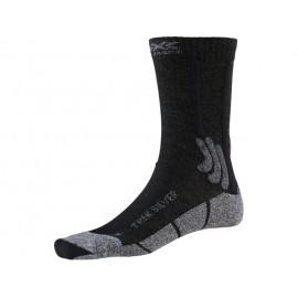 Chaussettes X-Socks Trek Silver Men 39-41
