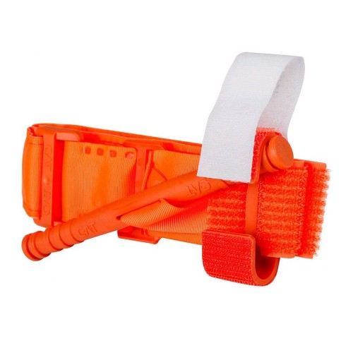 C.A.T GEN7  tourniquet orange