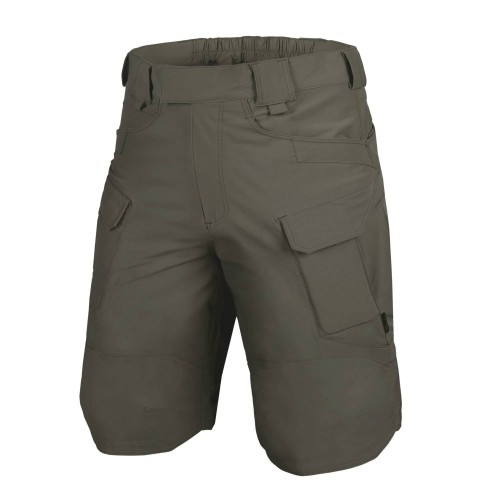Short OTS (Outdoor Tactical Shorts) Stretch Green