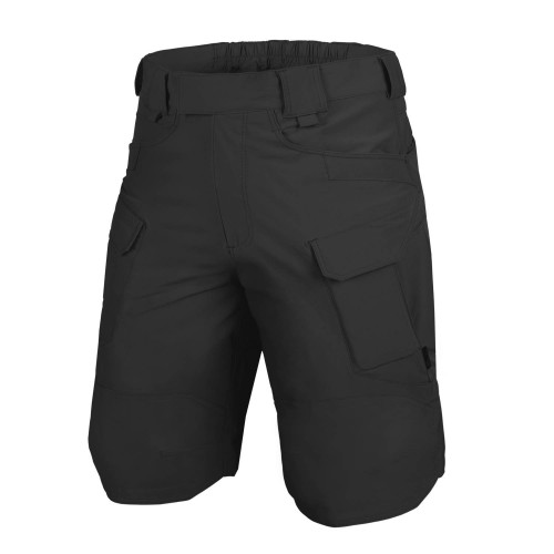 Short OTS(Outdoor Tactical Shorts) Stretch Noir