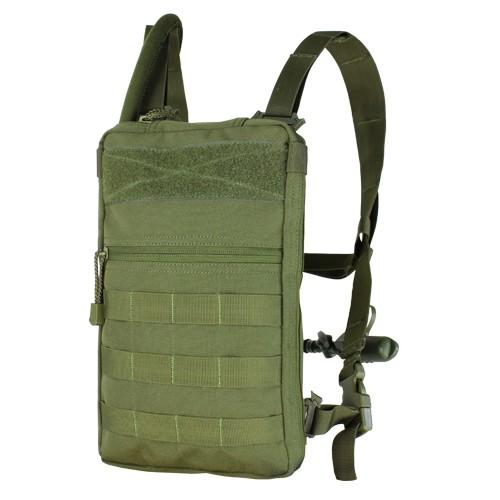Porte sac Tidepool avec sac d'hydratation 1.5 l