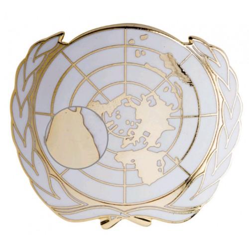 Insigne de béret O.N.U.
