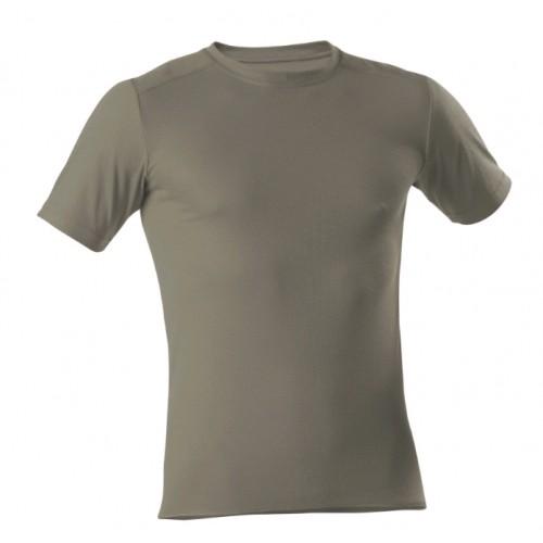 T-shirt Comfortrust Men olive militaire