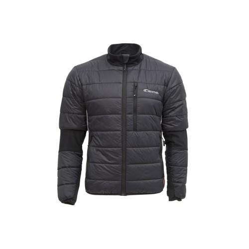 G-Loft Ultra Shirt Carinthia  schwarz Gr. L